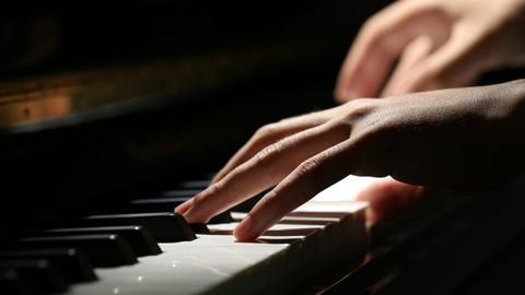 Truques e dicas para tocar teclado e piano
