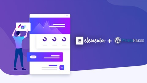 WordPress Fácil|Criar um site pro com Elementor em 2019|2020