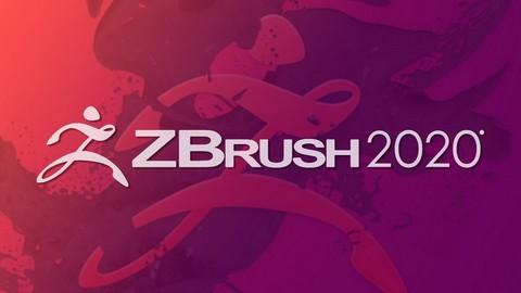ZBrush 2020 - O Que Há de Novo