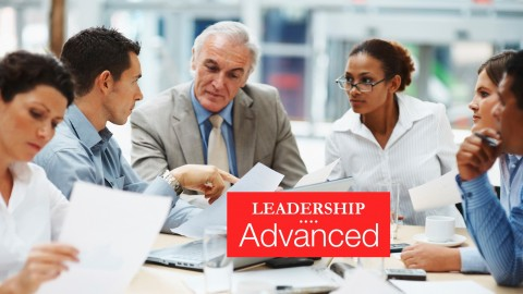 Advanced Leadership: Managing People, Knowledge and Change
