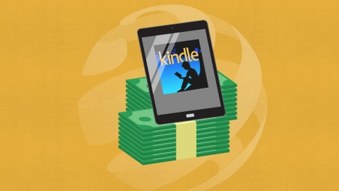 Introduction to Amazon Kindle eBook Publishing for Beginners