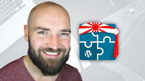 Ultimate WordPress Plugin Course
