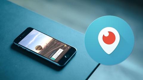 Periscope - Divulgue a sua empresa nas Redes Sociais