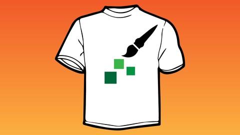 75e399116 Top 10 Udemy Amazon Merch T-Shirt Courses | Online Course Coupons ...