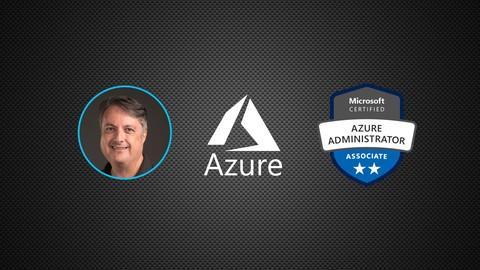 AZ-103 Azure Administrator Exam Certification (AZ-100)