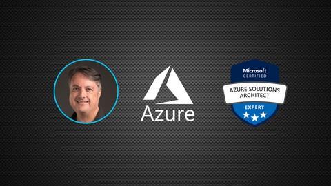 AZ-300 Azure Architecture Technologies Certification Exam