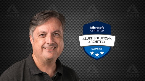 AZ-300 Azure Architecture Technologies Certification Exam