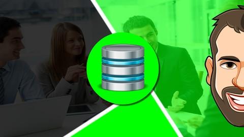 O curso completo de Banco de Dados e SQL, sem mistérios!