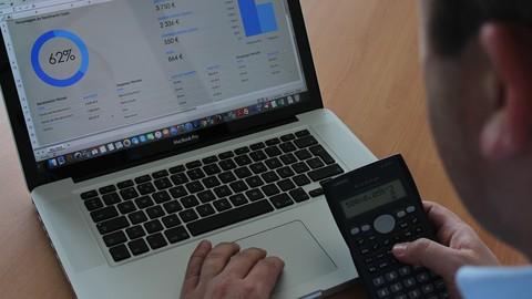 Aprenda Cálculo Financeiro de Forma Simples