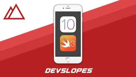 iOS 10 & Swift 3: From Beginner to Paid Professional™