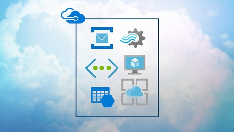 Complete walkthrough of end to end Microsoft Azure services