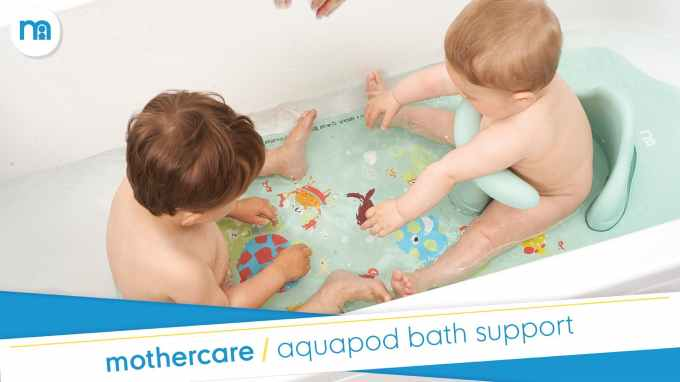 aquapod le tapis de bain innovant qui