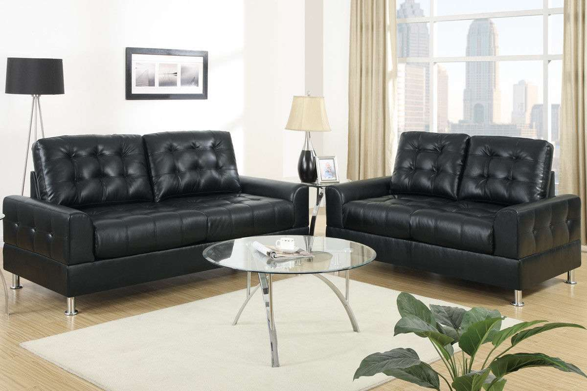 Couch And Loveseat Set Sale