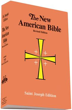"""America's Catholic bishops have authorized a freshly translated and updated edition of their 1970 text. """"The New American Bible"""" 2011 edition goes on sale Ash Wednesday, March 9."""