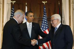 Clinton invites Israel, Palestinians to Sept. 2 talks