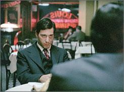 Godfather' films finally restored to glory - USATODAY.com