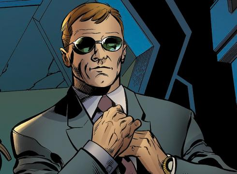 agent coulson agent tarbell