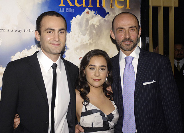 the kite runner movie review � anns reading corner