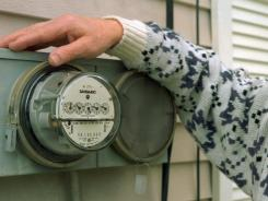 More electricity use at homes and higher prices are driving up power bills.