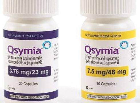 Qsymia, the new diet pill