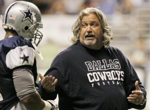 Dallas Cowboys defensive coordinator Rob Ryan - The Boys Are Back blog