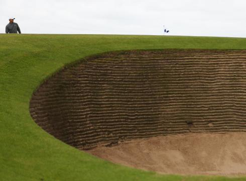 Image result for big lip sand trap