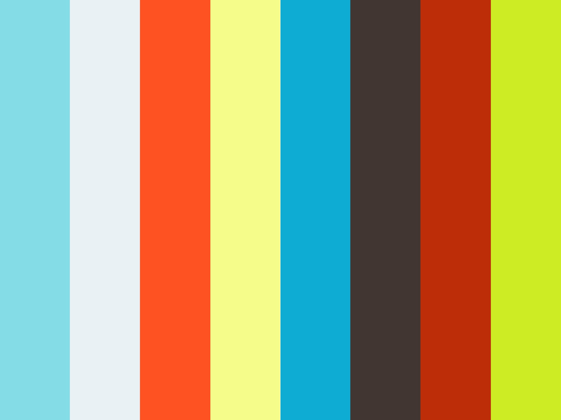 Kokanee Release At Lake Sammamish On Vimeo