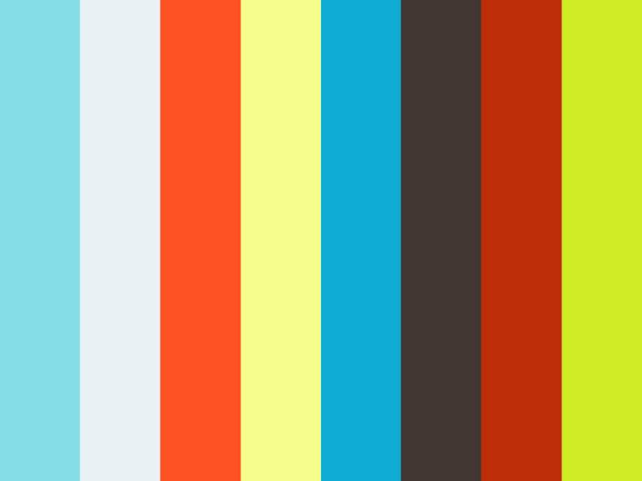 Bible Study March 30, 2014 Lutheranism 101 Session 11