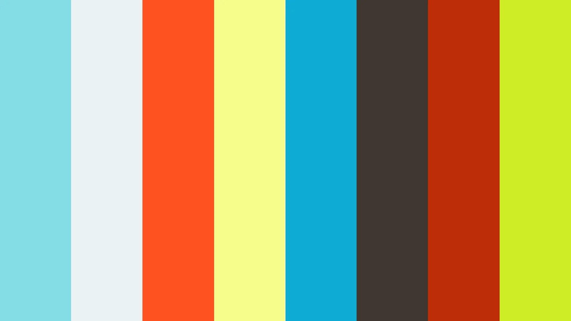 'Акварельный фон - [Series 2] Техника рисования мягкой пастелью с Полом Таггартом '