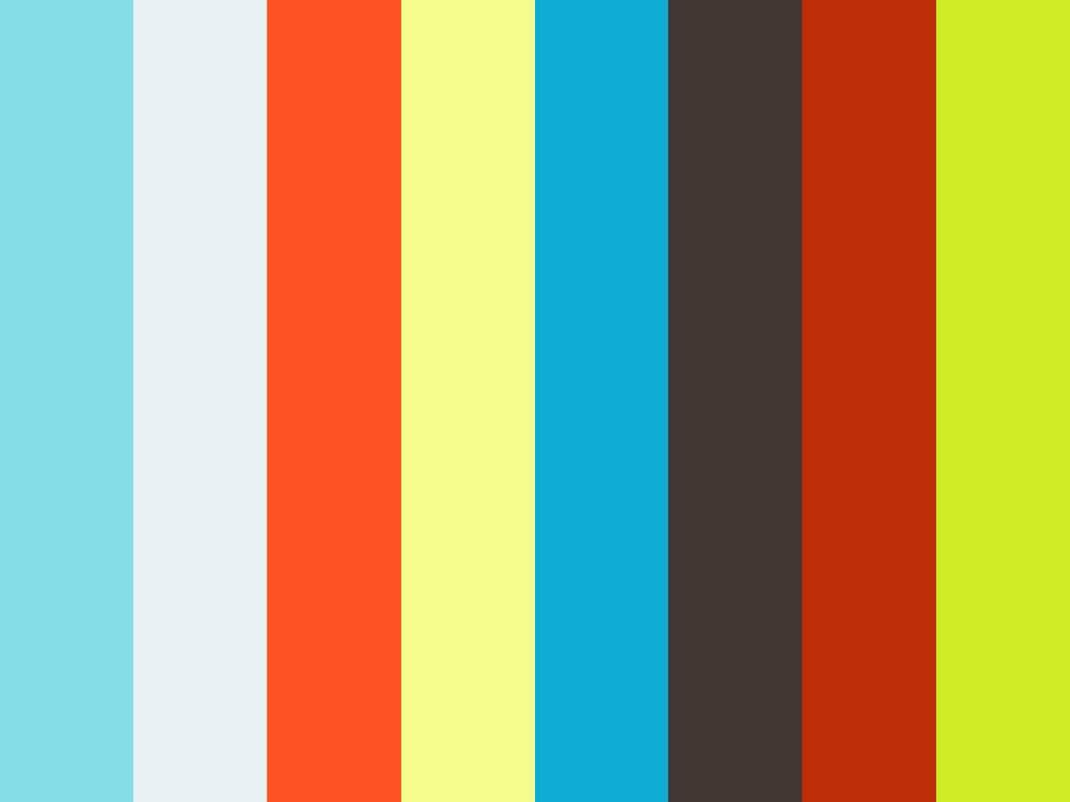 "5.04 — Creating a ""Favorites"" Preset Folder"