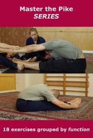 31247 186x275 - Kit Laughlin - Complete Master Flexibilty Series