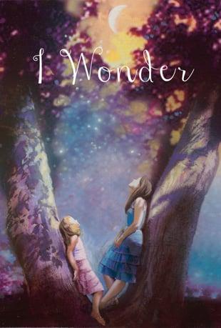 Watch I Wonder By Annaka Harris Online Vimeo On Demand