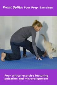 64755 186x275 - Kit Laughlin - Complete Master Flexibilty Series
