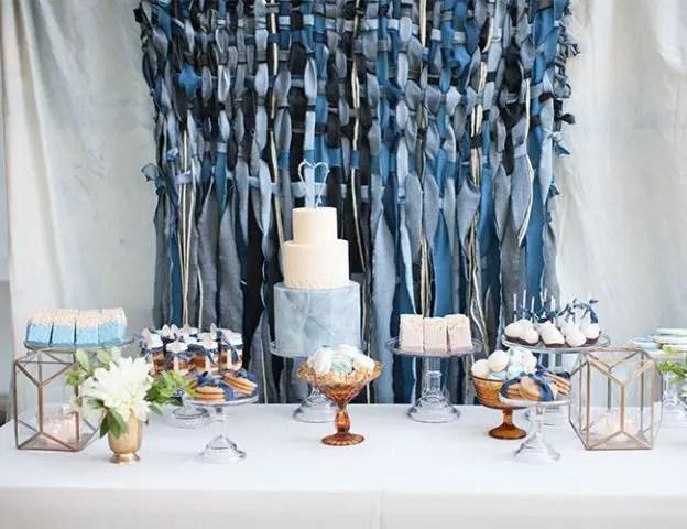 21 Unique And Creative Denim Ideas For Your Wedding