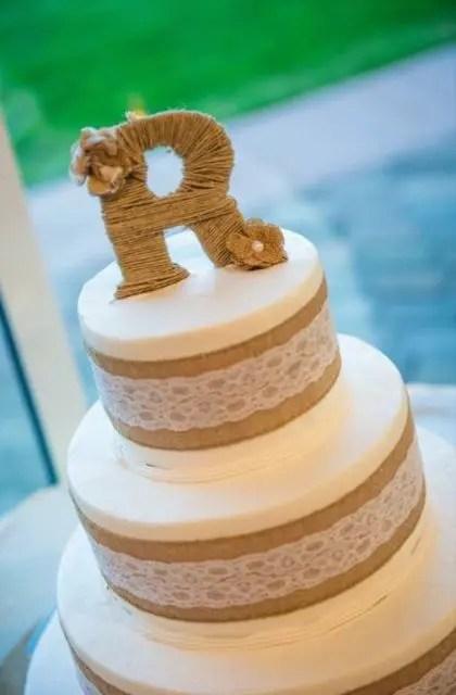 24 Cozy Ideas Of Using Twine For Wedding Decor Weddingomania