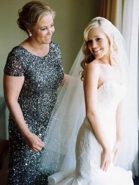 Embellished And Sequin Dresses