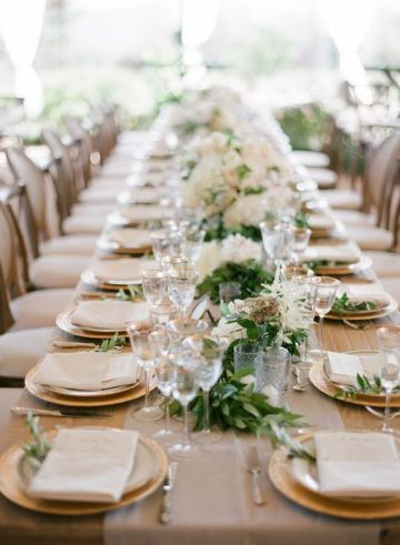 Image result for fall wedding neutral