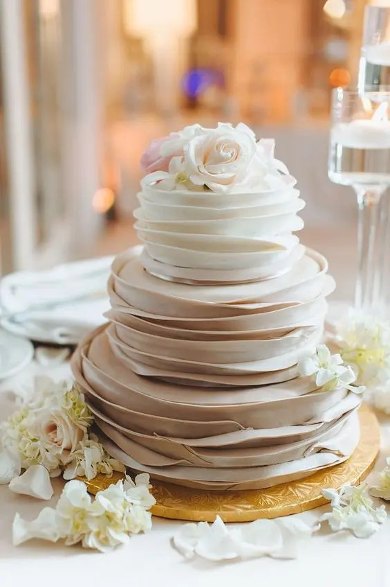 36 Elegant Neutral Fall Wedding Ideas Weddingomania
