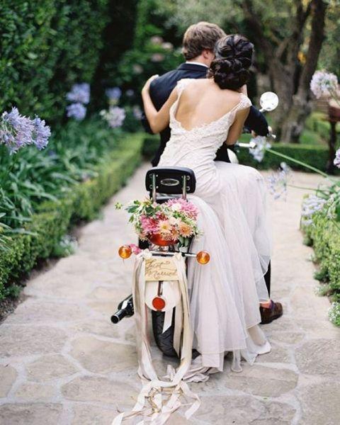 Wedding Attire Card