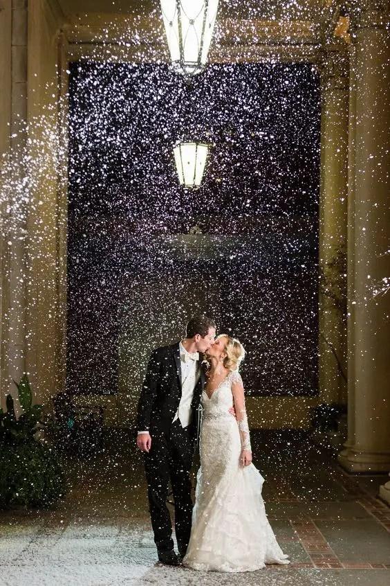 4 Cold Weather Wedding Tips And 37 Ideas Weddingomania