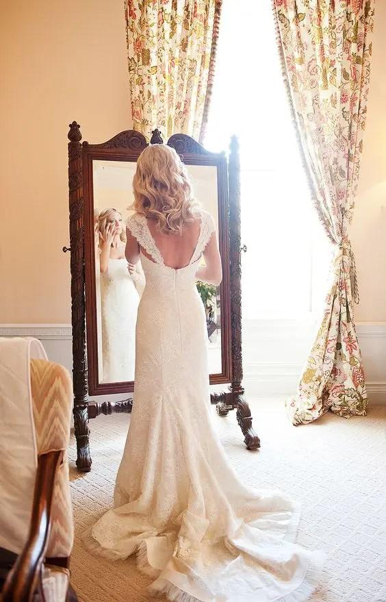 39 Getting Ready Wedding Photos Every Bride Should Have Crazyforus
