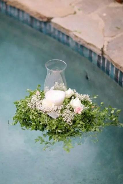 36 Inspiring And Fresh Poolside Wedding Ideas Weddingomania