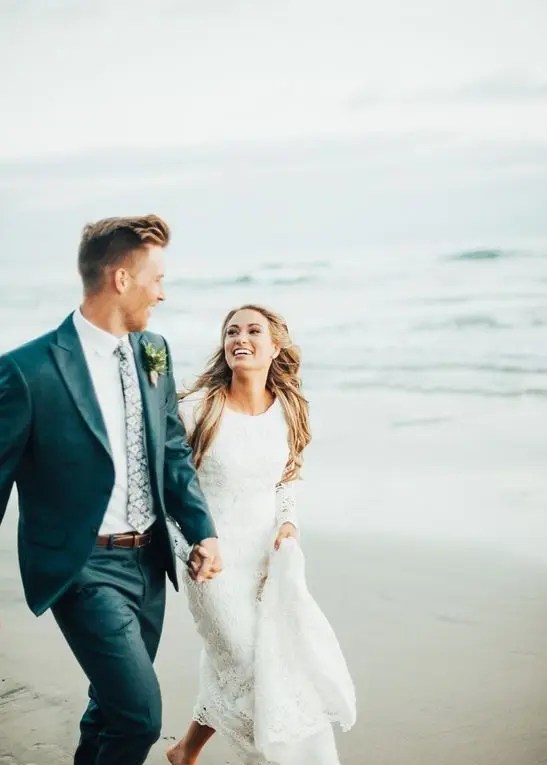 25 Stylish Beach Groom Looks That Inspire