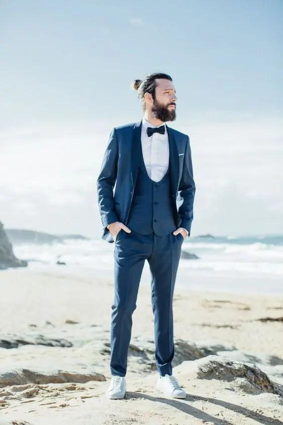Beach Formal Attire