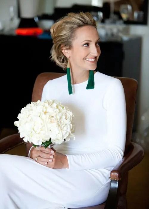 25 Ultimate Statement Earrings Ideas For Brides | Boho Earrings