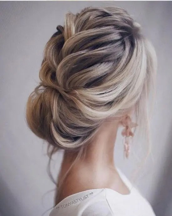 Wedding Guest Hairstyles.25 Easy And Chic Wedding Guest Hairstyles Crazyforus