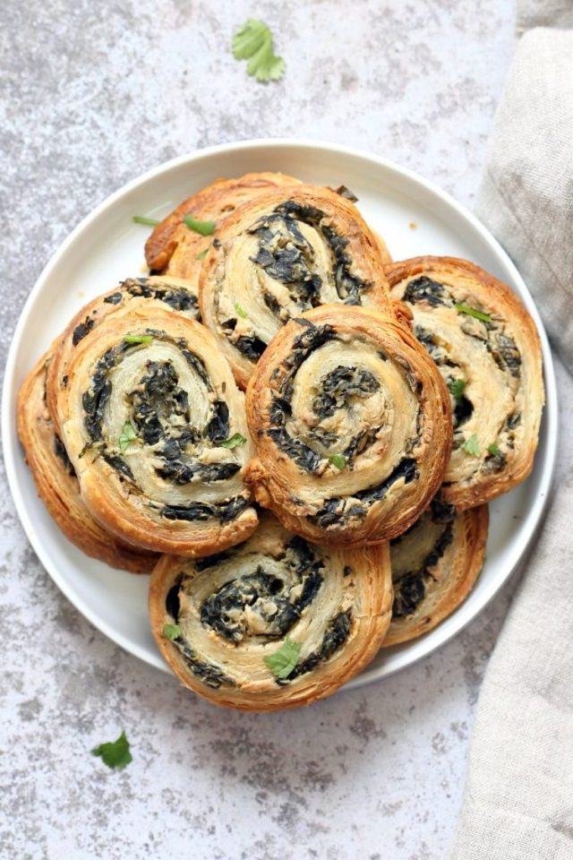 Pastry Appetizers