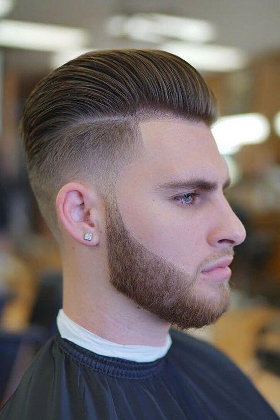 Shorter Haircuts