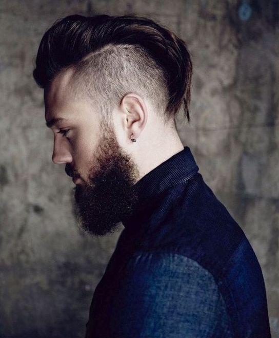 Longer Haircuts