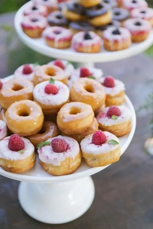 39 Best Fruit And Berry Wedding Desserts Weddingomania